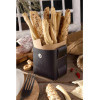 objects tray AGILE H CHEF BLACK