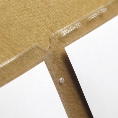 Spare part 20 envelopes A4 (10 double envelopes)