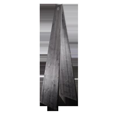 easels DEHOR 43 x 165 cm BIFACIAL