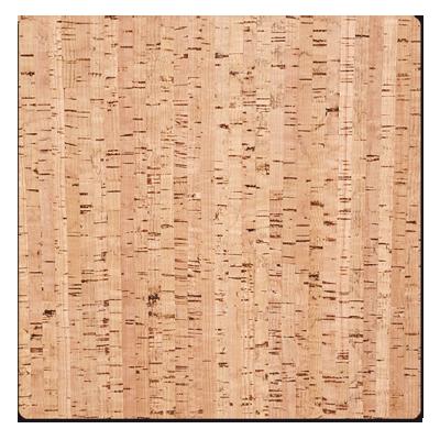 CENTERPIECE 45 x 45 cm CORK NATURAL th. 1.4