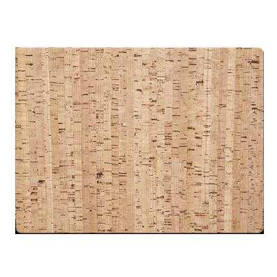 PLACEMATS 21 x 32 cm single piece CORK NATURAL th. 1.4